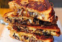 Sandwiches/Fillings