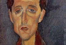 Art of Modigliani en zo