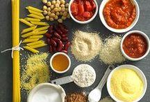 Kitchen Tips / by Elizabeth Olwig