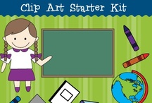 Worksheet Resources / Useful resources to make worksheets and other fun educational materials.