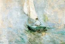 Art boats en zo