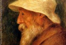 Art of Renoir