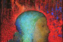 Art Odilon Redon