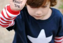 Veterans Day / A wonderful collection of activity ideas to celebrate Veterans Day.
