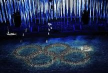 Sochi Winter Olympics / by Yahoo News