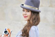 Style crush - Ulyana Sergeenko / Ulyana Sergeenko is a Russian designer, socialite, and fashion blogger.