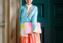 Style crush - Susie Bubble / Susanna Lau, is a British fashion blogger whose blog, Style Bubble has become one of the most successful and widely recognised blogs of its type since it started in 2006.
