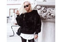 Style crush - Vanessa Hong / Vanessa Hong is a Vancouver-based fashion blogger who chronicles her outfits, inspirations and musings in a style diary that often looks like a magazine spread.