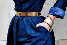 Belts / From time to time you may just need  little something more, add a belt that is a statement piece.