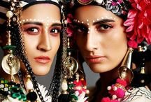 """Designer crush - Manish Arora / """"Clothes are functional but that doesn't mean they're not a form of art. They're just another way to express creativity. It could be film, it could garment."""" - Manish Arora"""