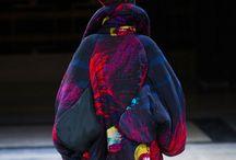 Designer crush - Yohji Yamamoto