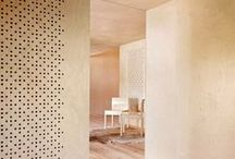 Surfaces/Materials_Screens & Perforations