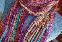 Crochetalicious Neck Paraphenalia