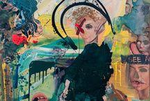 Artist crush - Karli Henneman