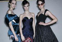 Designer crush - Ulyana Sergeenko