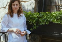 Style crush - Christine and the Queens