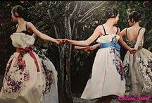 FASHION & ART / Eventos de arte y exposiciones que relacionan el mundo de la moda con el arte. ¡No te lo pierdas!