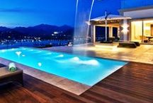 Outdoors & Pool / Trendy outdoors
