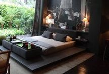 Bedrooms / Awesome designs and ideas