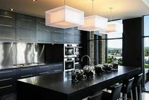 Kitchens / The best of kitchens and ideas
