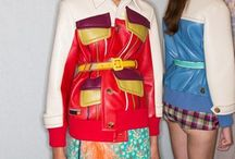 Designer crush - Prada