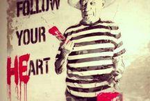 Banksy / Arte da strada e provocazione