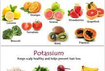 Nutrition & Remedies