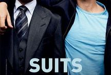 Suits nothing more
