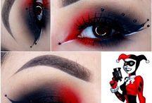 Cosplay&makeup
