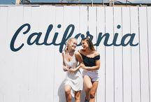 •CALIFORNIA•