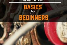 Cycling tips / Tips and tricks from the beginner to the pro