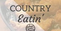 Country Eatin'