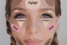 Make-Up Tips&Trics