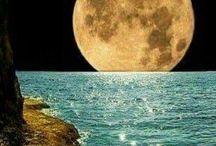 Sun Worship Moon Child