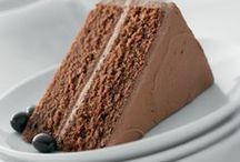 Desserts and Sweet Treats / Desserts, cakes, cookies, biscuits, chocolate and sweet treats.