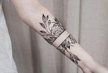 •Tatoo inspiration •