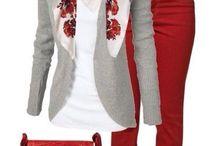 Color & mix / Style, clothes, mix