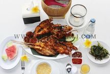 "Seafood Jimbaran / Beautiful Sunset, Dinner Romantis di Pantai Jimbaran, Bali dan dapatkan harga ""SUPER MURAH"" dengan mengajak grup/rombongan. Fast Booking TLP/SMS/WA (081238160843)."