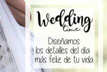 006 -NITÚNIYO WeddingTIME - Regalos para invitados / Déjate sorprender el día de tu boda.  Hacemos a mano los regalos para tus invitados, tu familia y aquellos que te acompañan en este día taaaaaan especial.