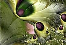 fractals / by kelli :)
