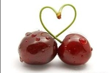 cherries / by kelli :)