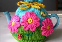 knitty gritty / by kelli :)