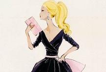 fashion / by Mariya