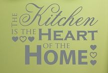 For the Home / by Julisa Espinoza
