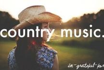Everything Country / by Mariya