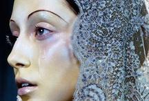 Face & Body Art / by Daleesa Weary
