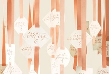 Ideas for Escort Cards | Seating Charts / by Celebrations by Amy Bacon 💍
