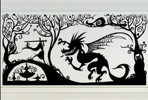 dragons / by kelli :)