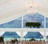 Fews Weddings / Stunning Wedding Marquees from Award Winning Fews Marquees