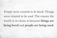 iTs the Truth / ... / by Arianne Kaczenski
